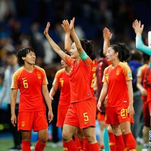 【女足世界杯】B组:同乐城官方网站队战胜南非队