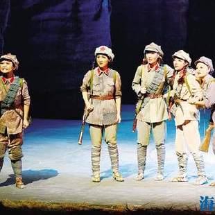 厦门优秀剧目展演季开幕 多数场次将向市民免费供票