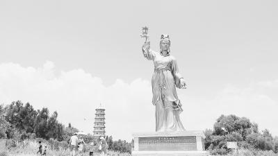湄洲島:媽祖故里的詩與遠方