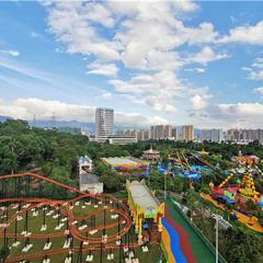 """小""""迪士尼""""来了 福州市儿童公园带来全新体验"""