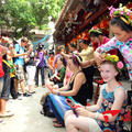 第四届海上丝绸之路国际艺术节将在泉州举办