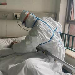 福建医疗队:战斗的天使,最美!