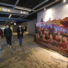 500多家影院复工:单日总票房仅过4万 暂无新片可看